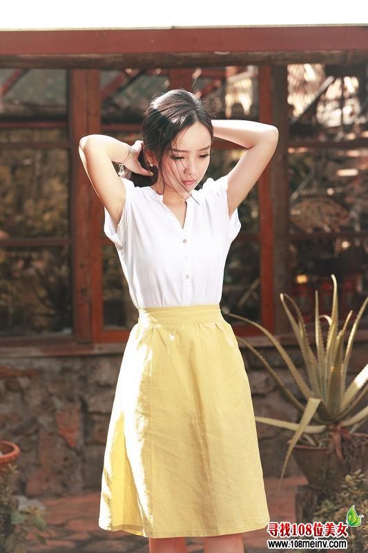 陈婷,福建省美女,福建省平面模特--中国108位网络