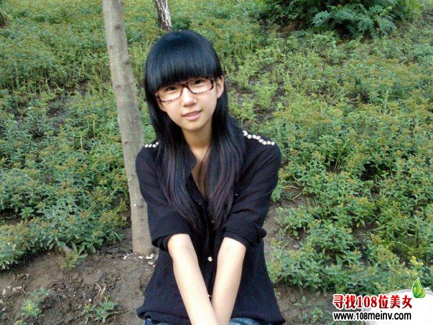 内蒙古自治区美女
