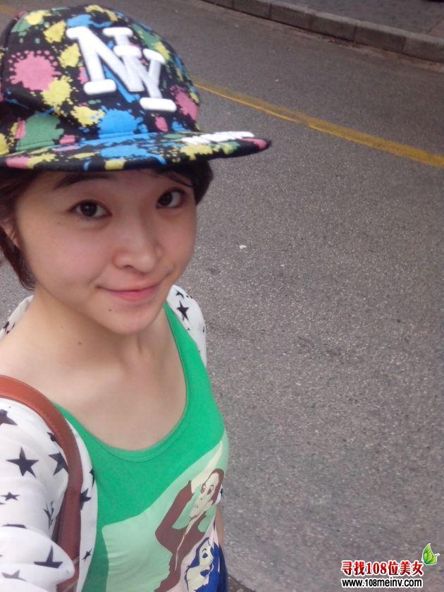 上海市美女,上海市平面模特--中国108位网络