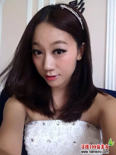 中国108位网络美女选美大赛